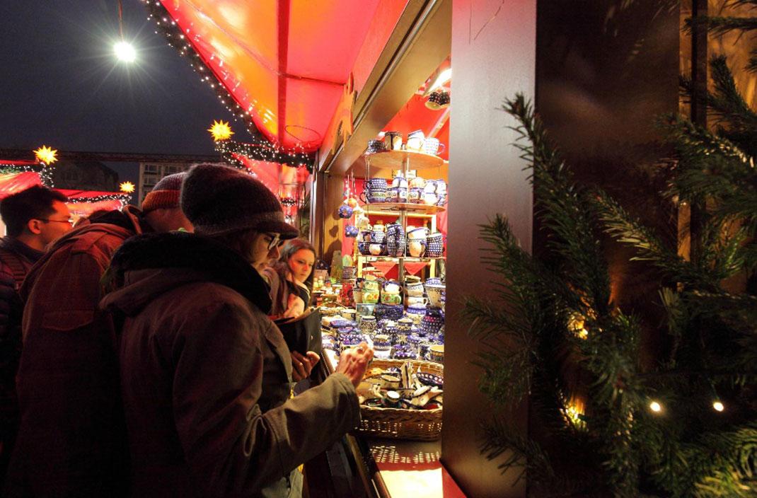 维京游轮德国科隆圣诞集市