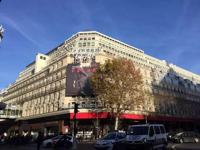 维京游轮游记法国巴黎