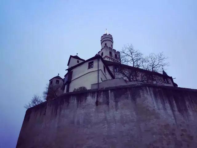 维京游轮游记德国马克斯堡