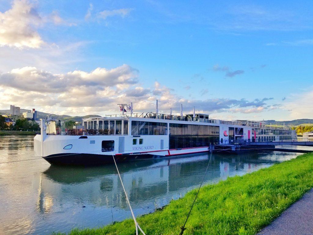 维京游轮游记文化之城莫扎特的故乡萨尔茨堡