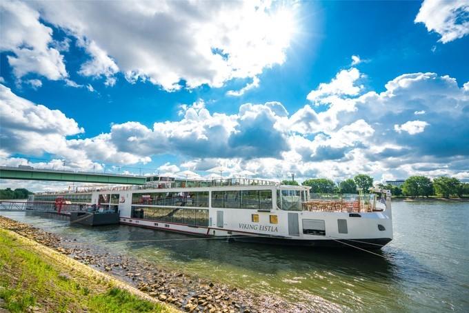 维京游轮游记莱茵河之旅