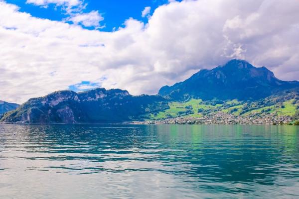维京游轮游记瑞士琉森是一首唱不完的歌