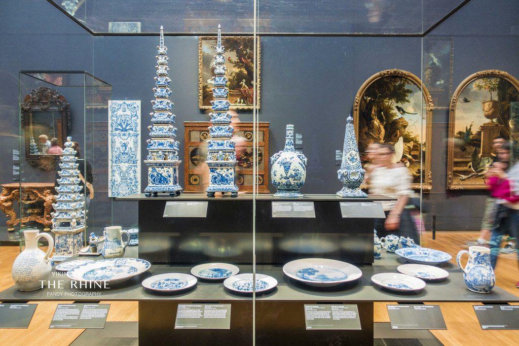 维京游轮游记阿姆斯特丹国立博物馆