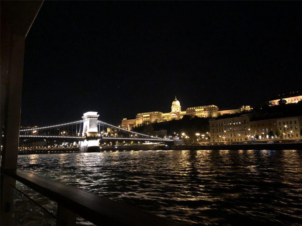 维京游轮游记匈牙利布达佩斯